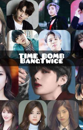 TIME BOMB {bangtwice} by fla_rain