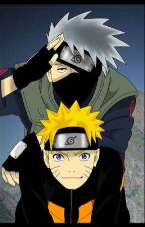 Naruto by Alivia1234567891011