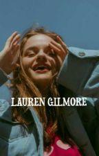 Lauryn Gilmore  by Matidaishe