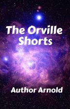 The Orville Shorts by AuthorArnold10