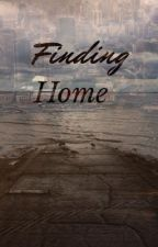 Finding Home by dani_it_is