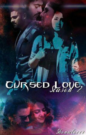 Cursed Love - Season 2 by ShonaLover
