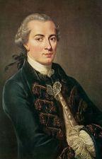Kant: Libertad, moral, obediencia y la efectividad del enfrentamiento. by Trinidadlopez_