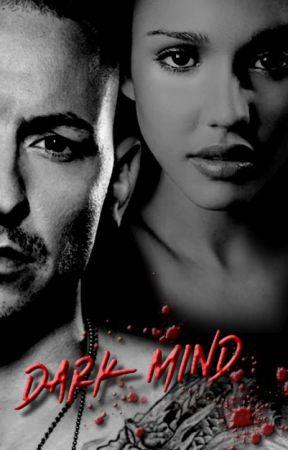 Dark Mind by Ariia14
