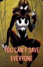 You Can't Save Everyone by bethkathyyy