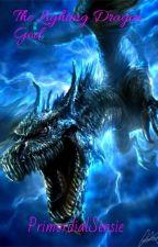 Highschool DXD The Lightning Dragon God(Male Reader)  by PrimordialSensei