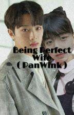 GS | Being Perfect Wife ( Panwink ) by filosofiGwanlinie