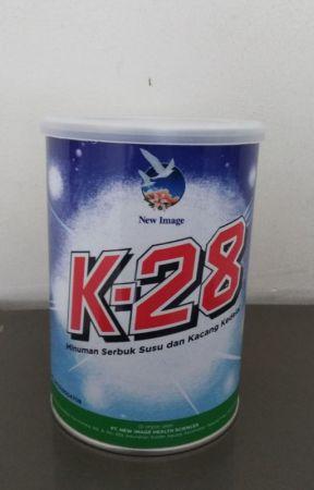DISTRIBUTOR, CALL/WA 0811-9700-400, Susu K28 Untuk Menambah Berat Badan by Susuk28Semarang