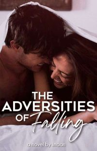 The Adversities Of Falling  cover