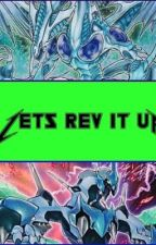 Legends Never Die (A Yu-Gi-Oh Story) Book 3 (Discontinued) by JPPoole