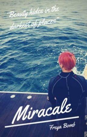Miracle by Freya_Bomb
