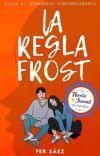 La Regla Frost © ✔️ cover