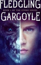 Fledgling Gargoyle by NotMichaelMiller