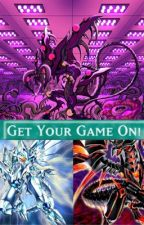 Legends Never Die (A Yu-Gi-Oh Story) Book 2 (Discontinued) by JPPoole