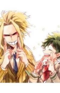 [REPLACED BY Slice] BNHA (various) x F!reader cover