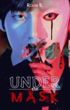 ✧ Under the Mask ➵ TaeGi by EvrenJimin