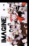 """🍃Imagines (Naruto)'"""""""" cover"""