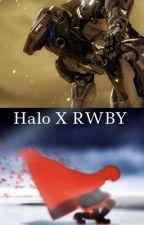 Halo x RWBY (Ruby x Reader) by Sessylu75