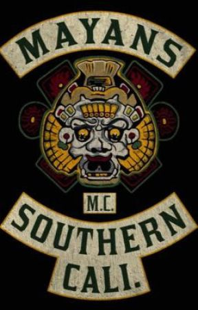 Mayans MC Collection by topknot32