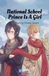 Национальный школьный принц - девушка cover