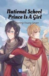 Национальный школьный принц - девушка by user14195411