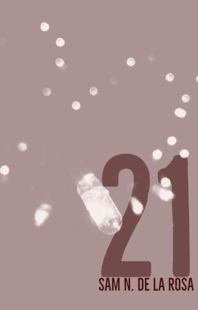 21 by SAM-DLR