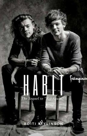 Habit | l.s by AditiStylinson