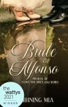 Bride of Alfonso cover