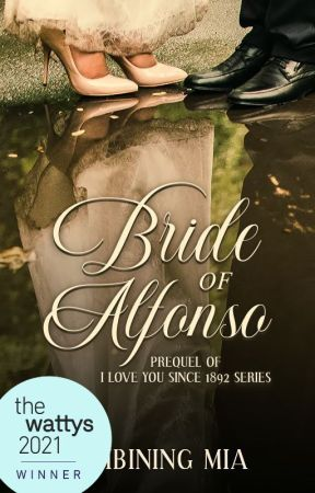 Bride of Alfonso by UndeniablyGorgeous