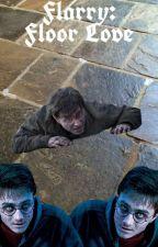 Harry X The Floor [Floorwarts]  by lawb0y