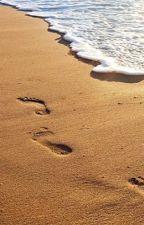 Granelli di sabbia by cyrluk3