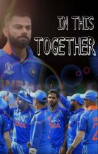 In This Together by bleedblue2011