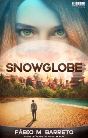 Snowglobe by FabioMBarreto