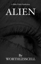 Alien | Billie Eilish  by idiosyncraticthing
