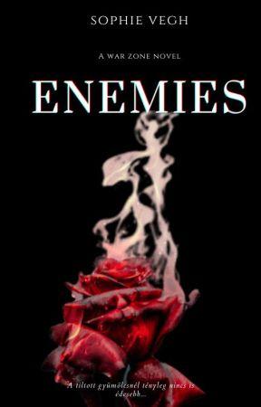 War Zone: Enemies by vsophiexo
