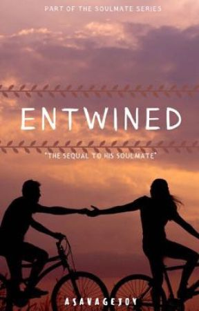 Entwined  by asavagejoy