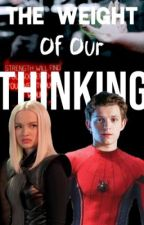 The Weight Of Our Thinking  PETER PARKER by Reality_sucks07