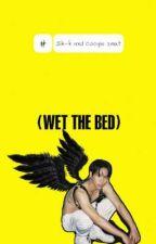 Wet the bed by wonhoesbutttattoo