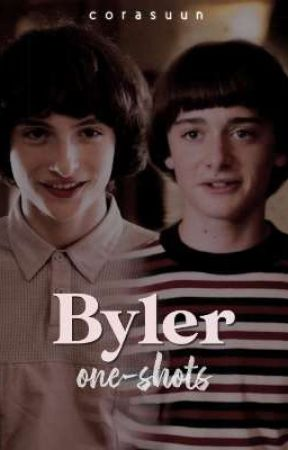 """◈Byler◈ - """"one-shots"""" by corasuun"""