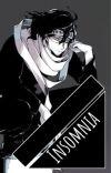 Insomnia [Shota Aizawa X Reader] (Rewritten Version) cover