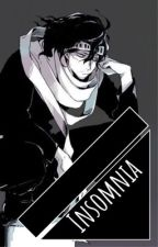 Insomnia [Shota Aizawa X Reader] (Rewritten Version) by Pixelpad