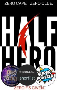 Half Hero ⚡️ [completed] cover