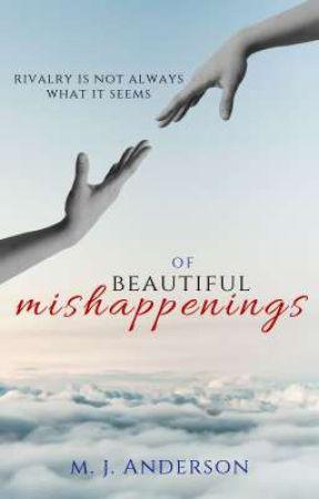 of beautiful mishappenings (Lewis Hamilton/ Sebastian Vettel Fanfiction) by justliveMJK
