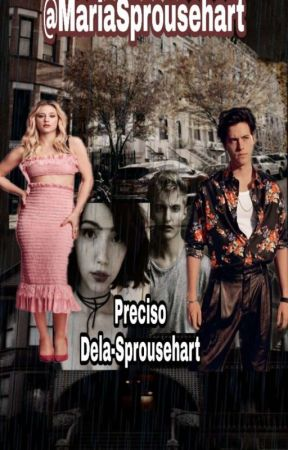 Preciso Dela-Sprousehart by MariaSprousehart