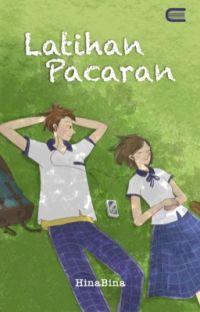 LATIHAN PACARAN cover
