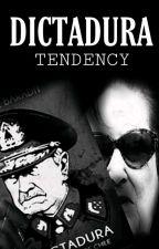 Dictadura tendency || Jojo fanfic Temporada 2. by Fabru59
