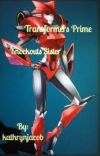 Transformers Prime Knockouts sister  cover