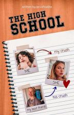 The High School || fillie by brvafrodite