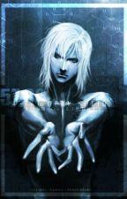 Ascenso del jugador [Raiden en hyperdimension Neptunia] by D5inco