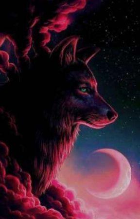 طوق الذئب by areejtaie